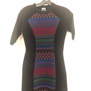 M Missoni dress. Size 38.